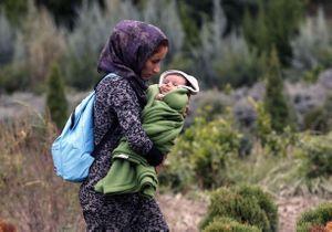 Réfugiés : « Les femmes demandeuses d'asile doivent raconter leur calvaire plusieurs fois »