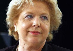 Retraites des femmes: Marie-Jo Zimmermann ne va rien lâcher!