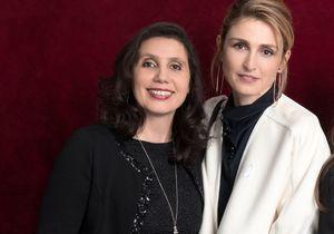 Saïda Haddour, une militante féministe à la cérémonie des César