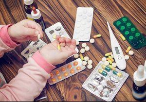 Santé : l'overdose de cachets ?