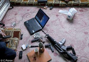 Syrie : ne ratez pas « Homs, au cœur de la révolte syrienne »