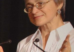 Un documentaire en hommage à Anna Politkovskaïa