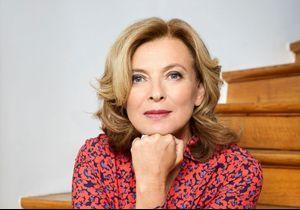 Valérie Trierweiler : à livre ouvert
