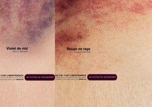 Violences faites aux femmes : la nouvelle campagne de Ni Putes Ni Soumises