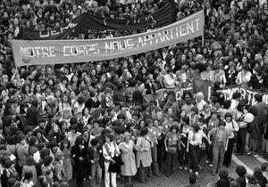 70 ans de combats pour les femmes