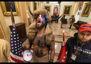 Assaut au Capitole : retour en images sur les événements de Washington