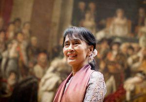 Aung San Suu Kyi : bientôt au pouvoir ?