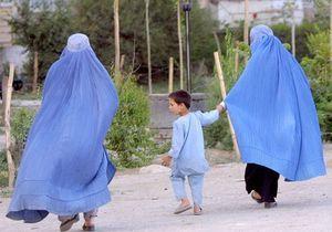 Burqa, hijab, tchador : les différents types de voile