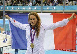 Camille Muffat, retour sur le parcours d'une championne des bassins