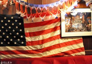 Elections US : récit d'une nuit américaine à Paris