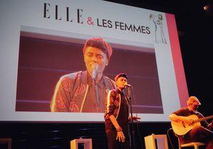 ELLE & les femmes : revivez la journée en 30 photos