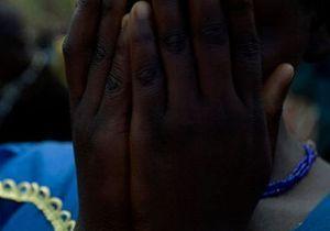 Expo « Congo/Women, portraits de guerre »