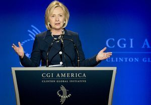 Hillary Clinton : les actrices qui l'ont incarnée à l'écran