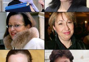 Les femmes du gouvernement : qui fait quoi ?