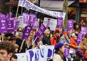 Marche #NousToutes : la voix de celles et ceux qui y étaient