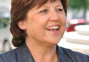 Martine Aubry : de « Mme 35 heures » à la candidate aux primaires socialistes