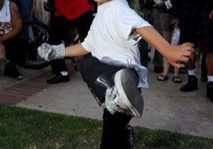 Michael Jackson, L'émotion des fans