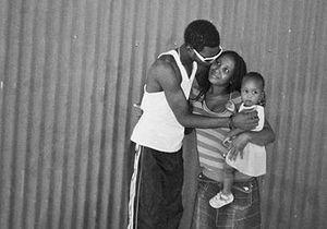 Photos : des témoignages pour parler du VIH en Afrique