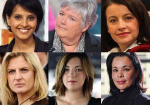 Présidentielle : les femmes qui vont compter