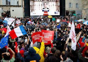 Présidentielle : Revivez la journée du 6 mai 2012