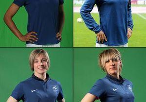 Qui sont les joueuses de l'équipe de France de football ?