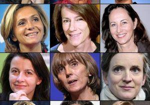 Régionales : les têtes d'affiche féminines