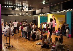 Retour sur ELLE Power Girl : un samedi dédié à l'avenir de nos filles !