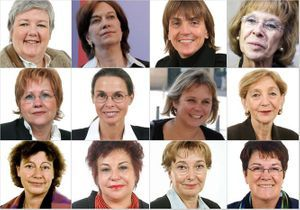 Sénatrices : 15 têtes d'affiche à (re) découvrir