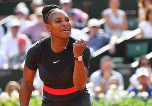Serena Williams : on vous explique pourquoi elle est si « badass »
