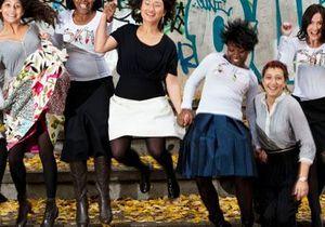 « Toutes en jupe ! » contre les violences faites aux femmes
