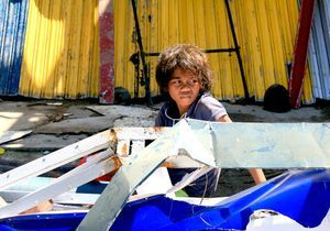 Typhon Haiyan: notre reportage à Tacloban