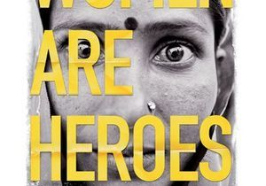 « Women are heroes » : un documentaire de l'artiste JR