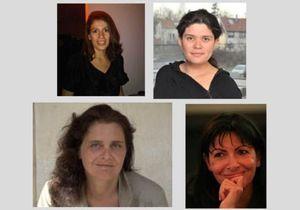 Des femmes engagées lancent leur blog politique sur Yahoo