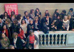 Etats généraux de la femme à Marseille : suivez les débats sur twitter