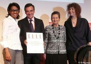 Le Livre Blanc des Etats généraux de la femme remis à François Fillon