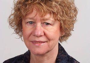 Marie Grafteaux-Paillard : « En Champagne-Ardenne, je suis la seule femme tête de liste régionale »