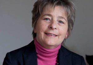 Marie-Guite Dufay : « Je ne suis pas là en tant que femme, mais en tant que candidate »