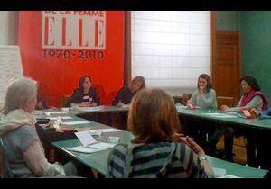 Marseille : les femmes prennent la parole