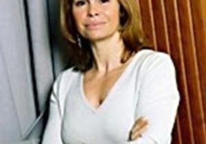 Anne-Sophie Mercier, journaliste