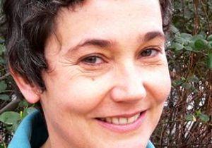 Cécile Daumas, journaliste