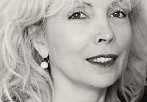 Maryse Wolinski, écrivain