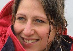 Maud Fontenoy, navigatrice