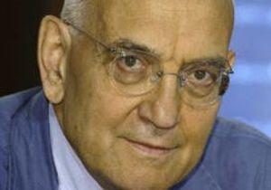 Max Gallo, historien