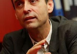 Robert Ménard, RSF