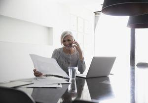 Aujourd'hui, une Européenne gagne presque 40% de moins qu'un homme à la retraite