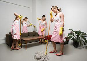 Chute de l'emploi à domicile : les femmes premières victimes