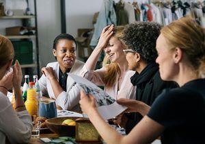 Découvrez comment ces 8 entrepreneures boostent les autres femmes
