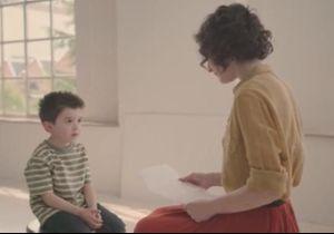 Découvrez pourquoi cette mère démissionne… auprès de son fils
