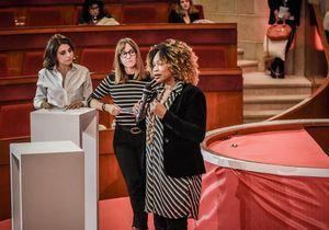 ELLE Active -  se réinventer au travail : la journée à Paris comme si vous y étiez