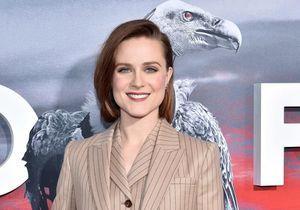 Evan Rachel Wood sera (enfin) payée autant que les acteurs de la série « Westworld » !
